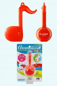 Otamatone Melody package