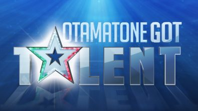Otamatone got Talent